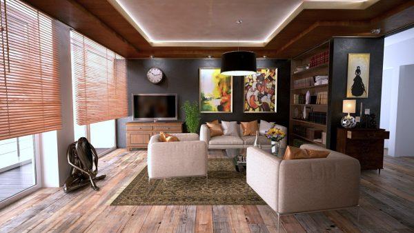 Moderne Houten Vloeren : Moderne houten vloer kopen doe hier inspiratie op interieur inspo