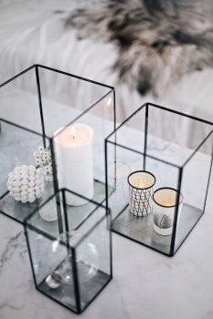 woonaccessoires - kaarsen