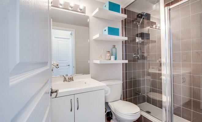 Kleine badkamer inspiratie en tips - Interieur Inspo