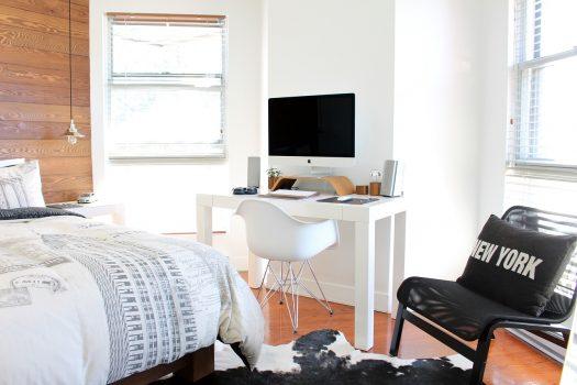 Kamer Inrichten 3.Kleine Slaapkamer Inrichten 3 Tips Interieur Inspo