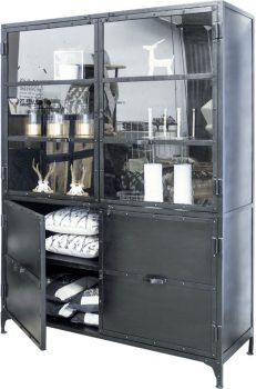 Stoere Kast Woonkamer.Industriele Look Woonkamer 3 Tips Interieur Inspo