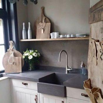 keuken ideeën - houten snijplanken
