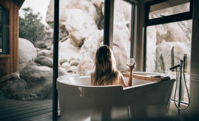 4x badkamertrends voor een luxe badkamer