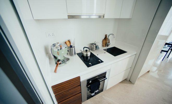 Ideeen Keuken Kleine : Kleine keuken ideeën en handige tips interieur inspo