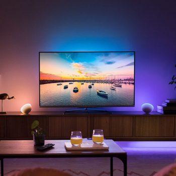smart home verlichting