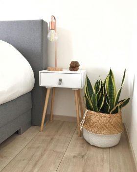 Leeslamp - slaapkamer verlichting
