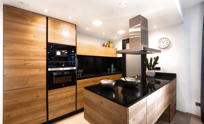 verlichting voor keuken