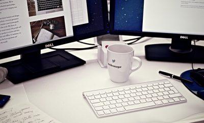 Creëer op je nieuwe kantoor een werksfeer om van te genieten