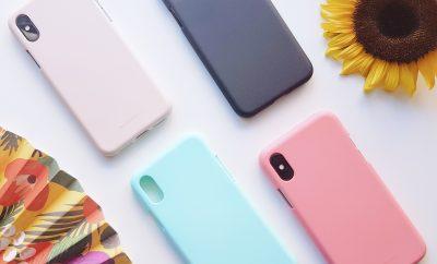 Welke materialen zijn het best voor je telefoonhoesje